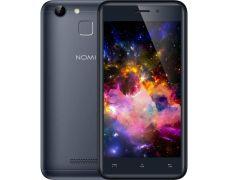 Смартфон Nomi i5014 EVO M4 Blue