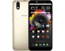 Смартфон Nomi i5710 Infinity X1 Gold
