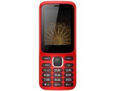 Мобильный телефон Nomi i248 Red