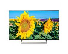 "Телевизор 43"" Sony KD43XF8096BR LED UHD Smart"