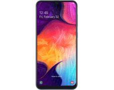 Смартфон Samsung Galaxy A50 4/64GB White