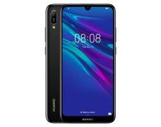 Смартфон Huawei Y6 2019 Midnight Black