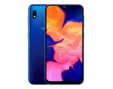 Смартфон Samsung Galaxy A10 2019 Blue