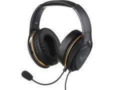 Гарнітура Asus TUF Gaming H5 (90YH00Z5-B8UA00) Black