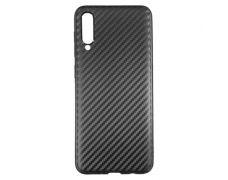 Чехол ColorWay TPU Carbon для Samsung Galaxy A50 (Black)