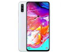 Смартфон Samsung Galaxy A70 6/128GB 2019 White