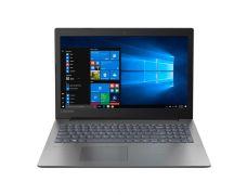"Ноутбук Lenovo IdeaPad 330-15 15.6"" (81DC00QVRA) Onyx Black"