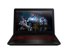 "Ноутбук Asus TUF Gaming FX504GD-E4107T 15.6"" (90NR00J3-M01550) Black"