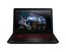 "Ноутбук Asus TUF Gaming FX505GM-BN037 15.6"" (90NR0133-M00870) Black"