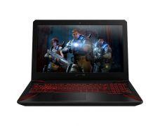 "Ноутбук Asus TUF Gaming FX504GM-E4245T 15.6"" (90NR00Q2-M04880) Black-Red Rattern"