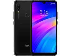 Смартфон Xiaomi Redmi 7 3/64GB Eclipse Black