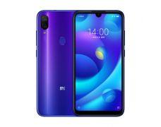 Смартфон Xiaomi Mi Play 4/64GB Blue