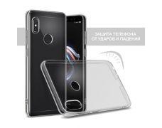 Чохол GlobalCase Extra Slim для Samsung Galaxy A30 (Dark)