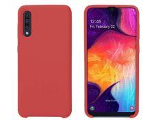 Чохол Intaleo Velvet для Samsung Galaxy A50 (Red)