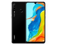 Смартфон Huawei P30 Lite 4/128GB (MAR-LX1A) Midnight Black