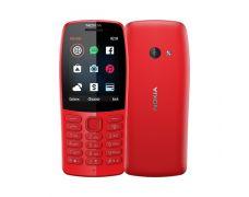 Мобильный телефон Nokia 210 TA-1139 Dual Sim Red