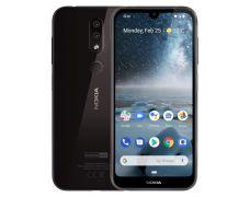 Смартфон Nokia 4.2 TA-1157 3/32GB Dual Sim Black