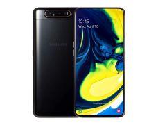 Смартфон Samsung Galaxy A80 8/128GB Black