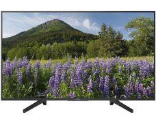 "Телевизор 49"" Sony KD49XF7096BR"