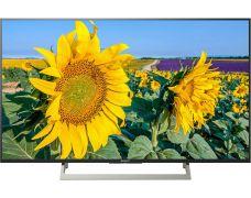 "Телевизор 49"" Sony KD49XF8096BR2"