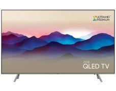 """Телевізор 65"""" Samsung QE65Q6FNAUXUA"""