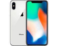 Смартфон Apple iPhone X 64GB (MQAD2) Silver