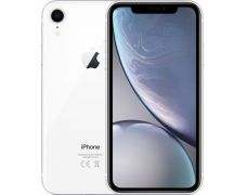 Смартфон Apple iPhone XR 128GB (MRYD2) White
