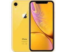 Смартфон Apple iPhone XR 256GB (MRYN2) Yellow