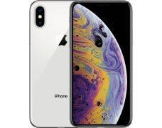 Смартфон Apple iPhone XS Max 512GB (MT572) Silver