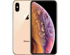 Смартфон Apple iPhone XS 256GB (MT9K2) Gold