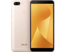 Смартфон Asus ZenFone Max Plus M1 ZB570TL Dual Sim Gold