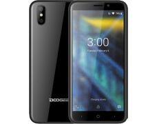 Смартфон Doogee X50L Black