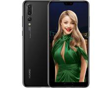 Смартфон Huawei P20 Pro 6/128GB Black
