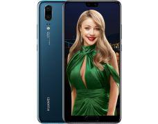 Смартфон Huawei P20 4/128GB (51092GYB) Midnight Blue