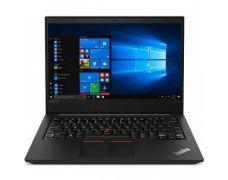 "Ноутбук Lenovo ThinkPad A485T 14"" (20MU000CRT) Black"