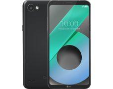 Смартфон LG Q6 3/32GB Black