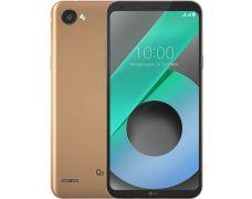 Смартфон LG Q6 3/32GB Gold