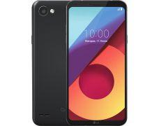 Смартфон LG Q6 Black