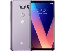Смартфон LG V30 Plus 4/128GB Lavender Violet