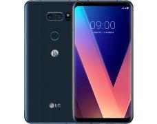 Смартфон LG V30 Plus 4/128GB Moroccan Blue