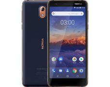 Смартфон Nokia 3.1 Dual Sim Blue