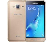 Смартфон Samsung Galaxy J3 2016 Gold