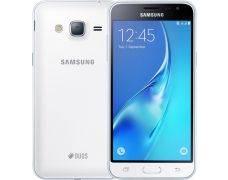Смартфон Samsung Galaxy J3 2016 White
