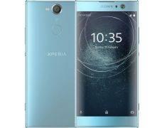 Смартфон Sony Xperia XA2 (H4113) Blue
