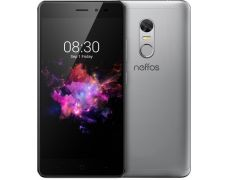Смартфон TP-Link Neffos X1 Lite Grey