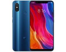 Смартфон Xiaomi Mi 8 6/64GB Blue