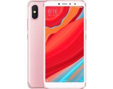 Смартфон Xiaomi Redmi S2 3/32GB Pink (Rose Gold)