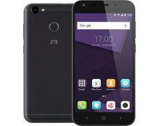 Смартфон ZTE Blade A6 Black