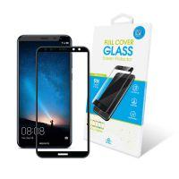 Защитное стекло Global Full Cover для Huawei Mate 10 Lite (Black)