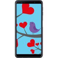 Смартфон Samsung Galaxy A7 2018 Black